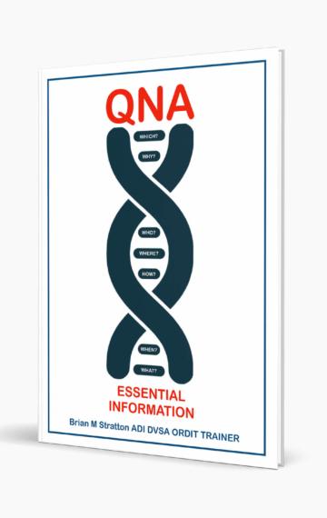 QNA | Essential Information