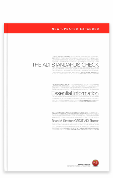ADI Standards Check: Essential Information