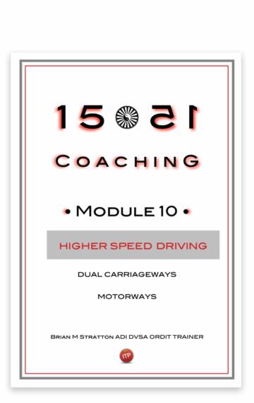 1551 Coaching: Module 10