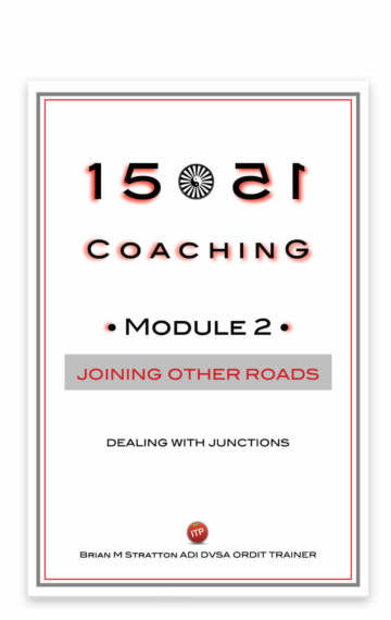 1551 Coaching: Module 2