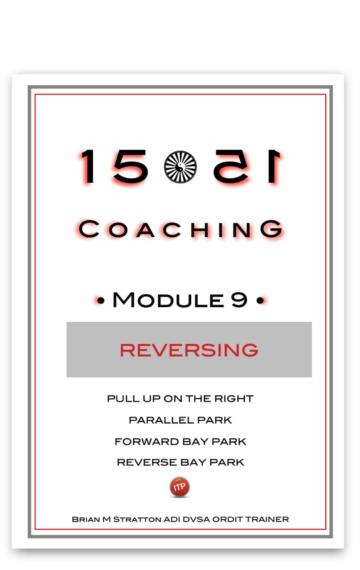 1551 Coaching: Module 9