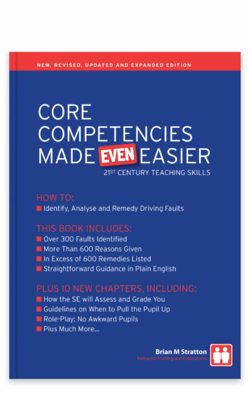 Core Competencies Made Even Easier
