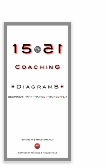 1551 Coaching: Diagrams