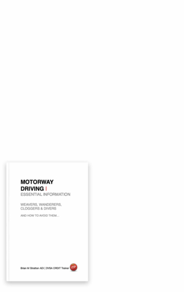 Motorway Driving | Essential Information
